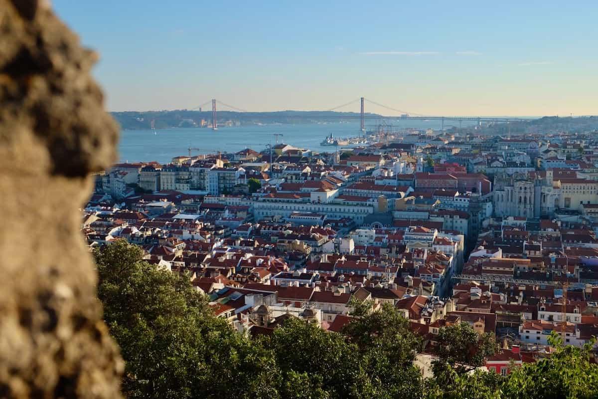 Portugalsko upoutávka
