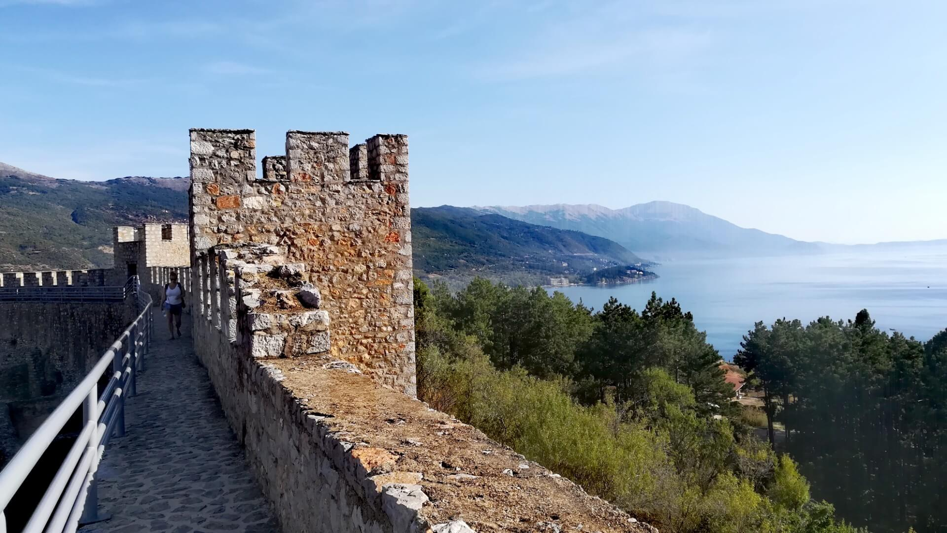 Makedonie Ohrid